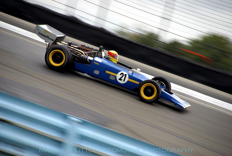 1971 Lola T192