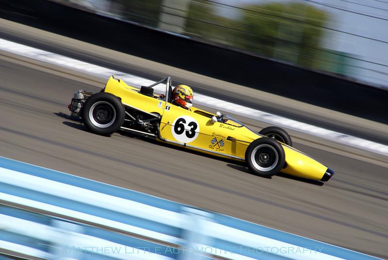 1969 Caldwell D9 FF