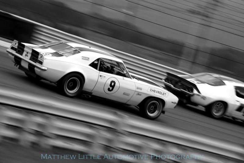1969 Chevy Camaro Z/28