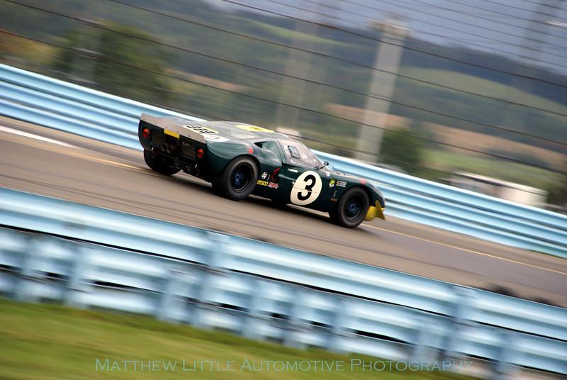 1968 SPF Ford GT40 MkI