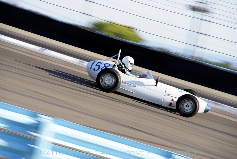 1960 Huffaker-BMC FJ