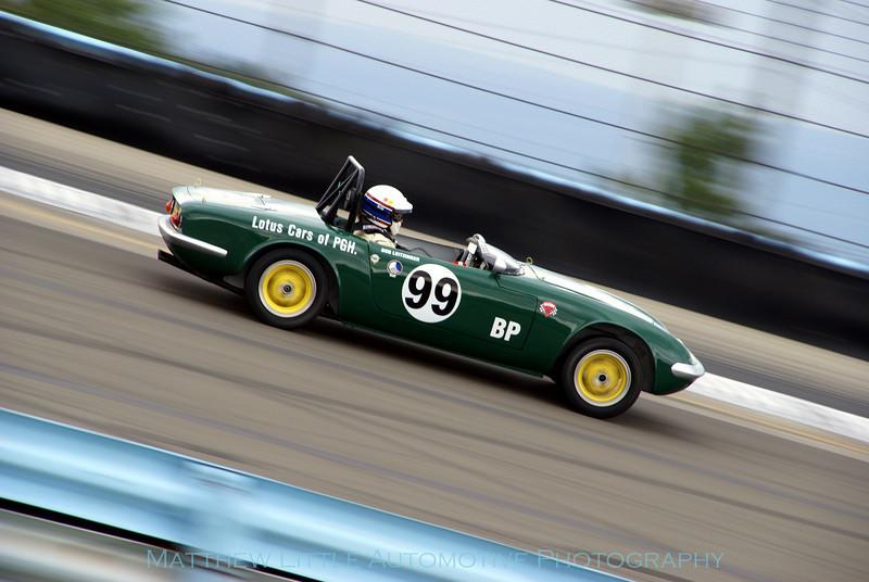 1965 Lotus Elan