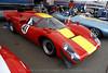 1969 Lola T70 MkIIIb cpe