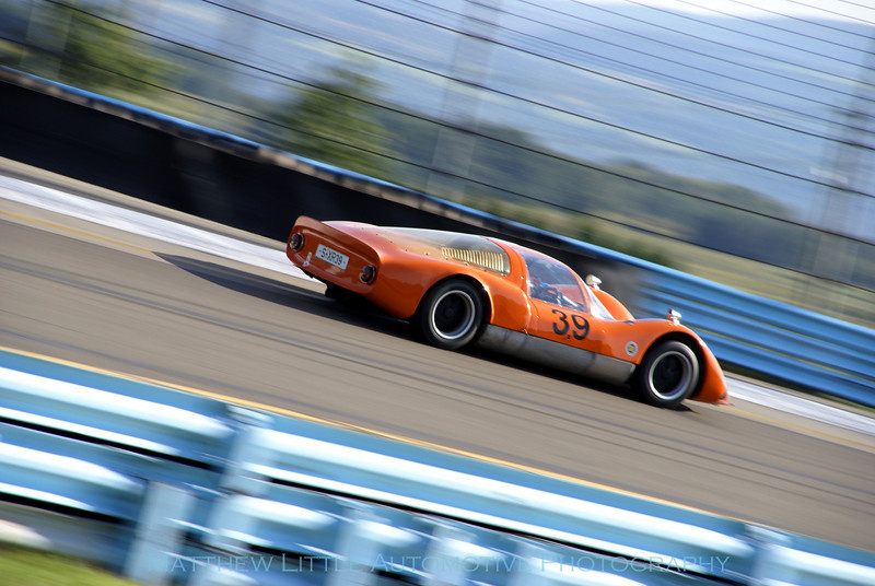 1966 Porsche 906E  Chassis No. 160<br /> <br /> This is the last 906 built by the factory