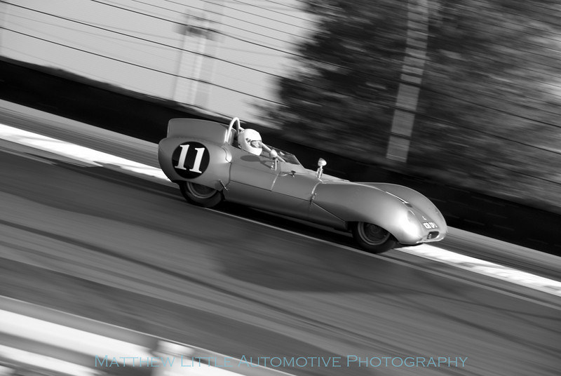 1957 Lotus Eleven LeMans