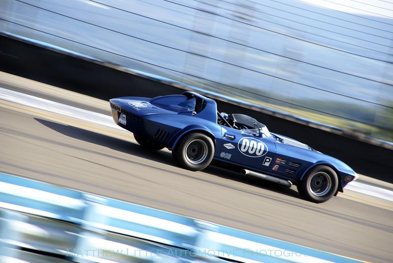 1963 Chevy Corvette GSR