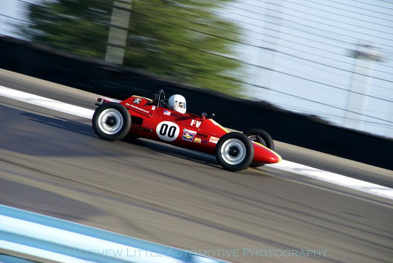 1968 Zink C4 FV
