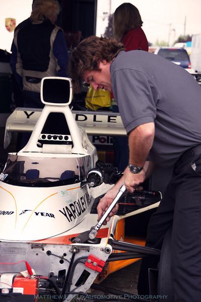 McLaren M23 F-1