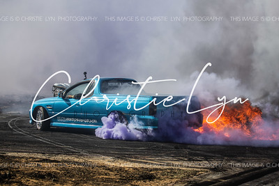 Collie Motorsports Group Presents - Bunbury Burnout Challenge ROUND 2
