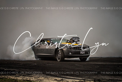 Ultimate Burnout Challenge, Avalon VIC 2014
