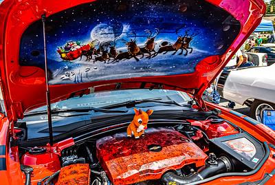 Maryland Car Truck & Bike 2015 Spring Show - Bowie, Maryland