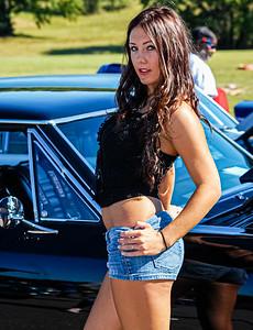 Maryland Fall Car Show 2013 - Jessup, Maryland