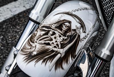 Maryland Car, Truck & Bike 2015 Fall Show - Bowie, Maryland