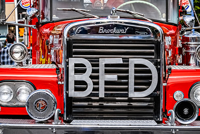 Maryland Car Truck & Bike 2015 Fall Show - Bowie, Maryland