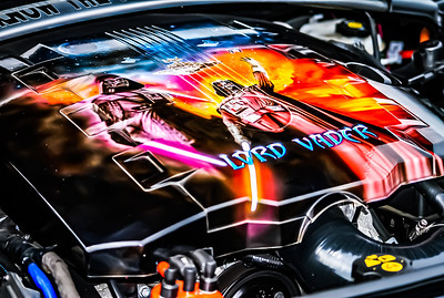 Maryland Spring Car Show 2014 - Bowie, Maryland