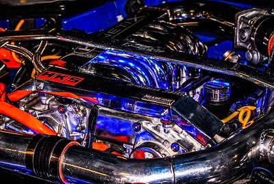 Tuner Evolution Car Show 2013 - Philadelphia, Pennsylvania