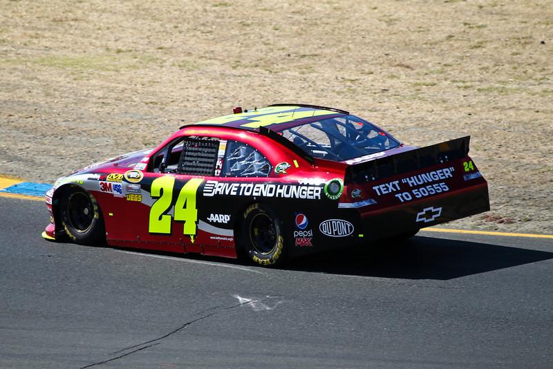 MLM - NASCAR At Sonoma - 2012 -001