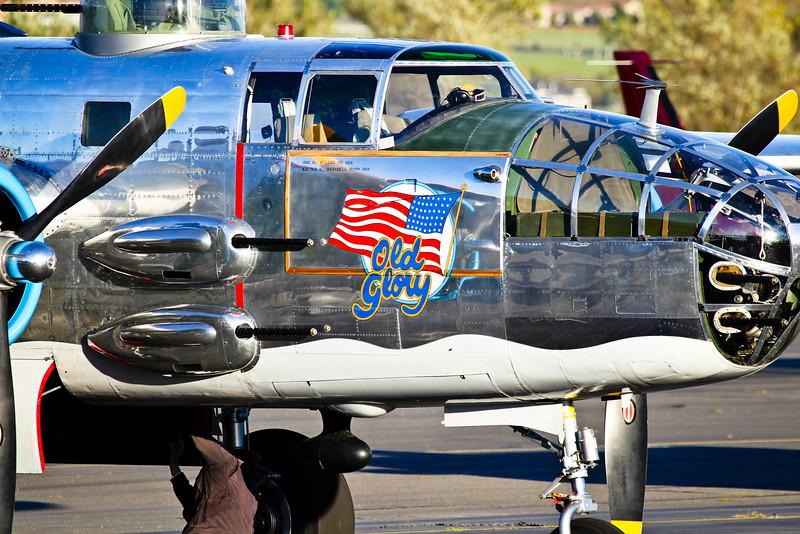 Petaluma Veterans Day 2012 -001