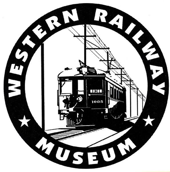 Western Railway Museum 9-15-12 -001