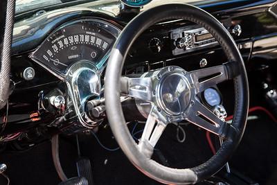 1955 Chevrolet - Victoria, Vancouver Island, British Columbia, Canada