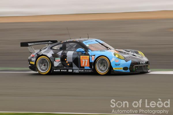 Dempset Proton 911 GTEam