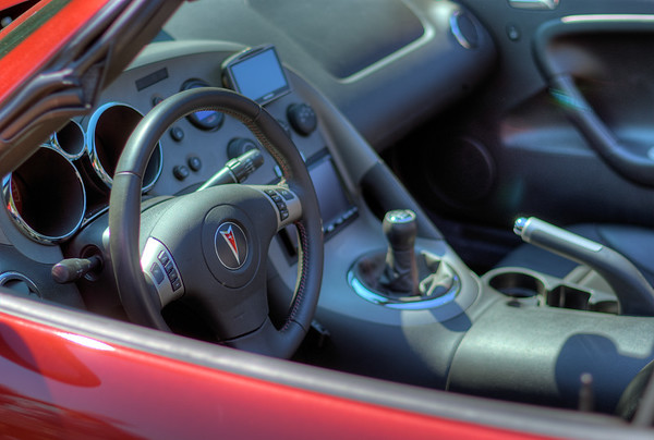 2009 Pontiac Solstice GXP Coupe - Vancouver Island, BC, Canada