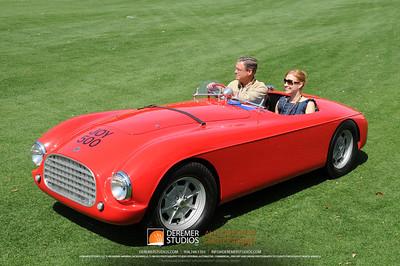 Best In Class-Sports & GT Cars (Post War-1953) 1951 Cooper Barchetta Howard and Diane Banaszak Fort Lauderdale, FL