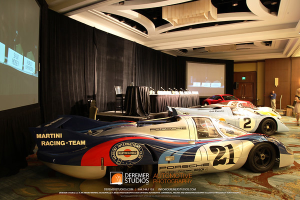 2012 Amelia Endurance Drivers Seminar