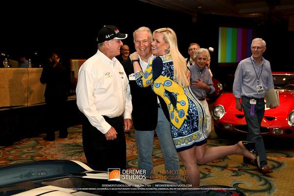 2012 Amelia Ferrari vs. Cobra Seminar