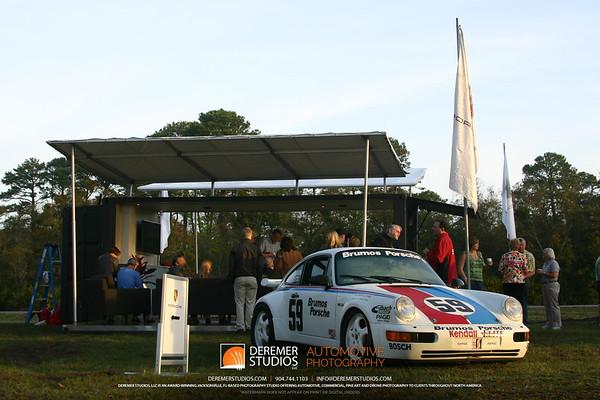 2012 Amelia Porsche Tour