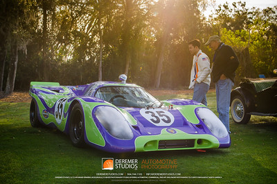 2018 Amelia Concours - Cars and Coffee002A - Deremer Studios LLC