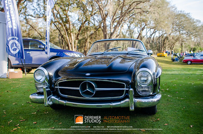 2018 Amelia Concours - Cars and Coffee009A - Deremer Studios LLC