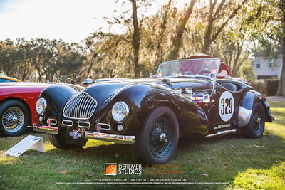 2018 Amelia Concours - Cars and Coffee008A - Deremer Studios LLC