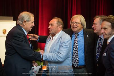 2018 Amelia Concours - Porsche Gala 227B - Deremer Studios LLC