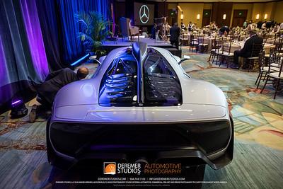 2018 Amelia Concours - Mercedes Gala 003A - Deremer Studios LLC
