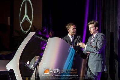 2018 Amelia Concours - Mercedes Gala 020A - Deremer Studios LLC