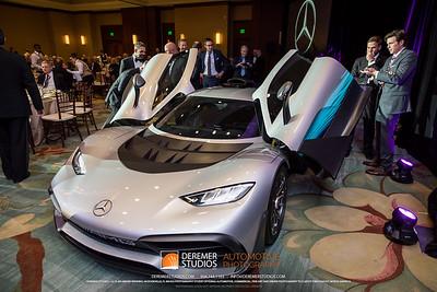 2018 Amelia Concours - Mercedes Gala 019A - Deremer Studios LLC