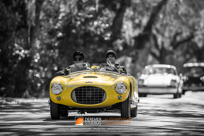 2018 Amelia Concours - Eight Flags Road Tour 047A - Deremer Studios LLC