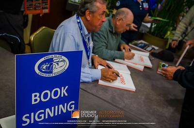 2018 Amelia Concours - Seminars & Signings 005A - Deremer Studios LLC