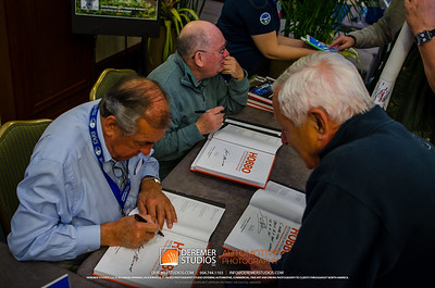2018 Amelia Concours - Seminars & Signings 007A - Deremer Studios LLC