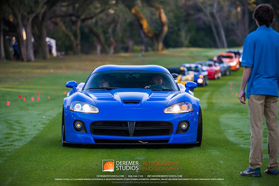 2019 Amelia Concours - Cars and Coffee 0001A - Deremer Studios LLC