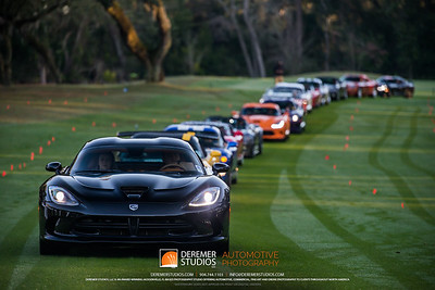 2019 Amelia Concours - Cars and Coffee 0004A - Deremer Studios LLC