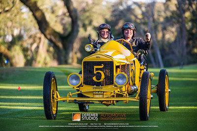 2019 Amelia Concours - Cars and Coffee 0021A - Deremer Studios LLC
