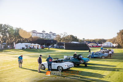 2019 Amelia Concours - Cars and Coffee 0011A - Deremer Studios LLC