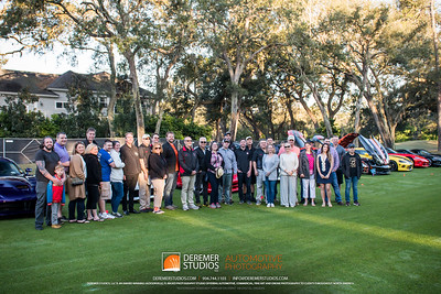 2019 Amelia Concours - Cars and Coffee 0008A - Deremer Studios LLC