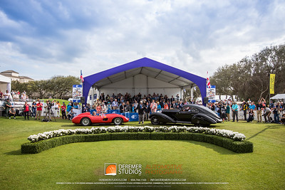 2019 Amelia Concours - Best in Show 001A - Deremer Studios LLC