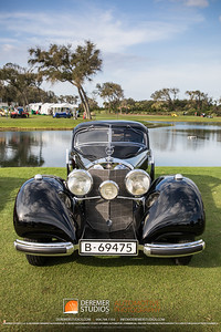 2019 Amelia Concours - Best in Show 016A - Deremer Studios LLC