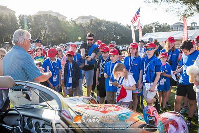 2019 Amelia Concours - Program - Hagerty Kids 0007A - Deremer Studios LLC