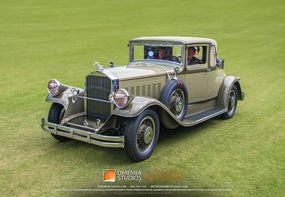 BiC - American Classic 1917-1929 - 1929 Pierce-Arrow Model 133 - 0719