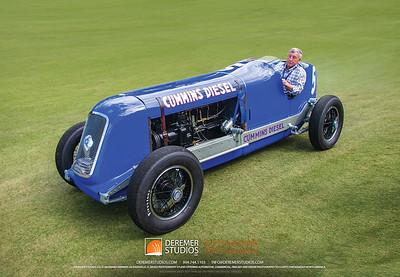 BiC - Indy Innovation - 1934 Duesenberg Cummins Diesel - 0849